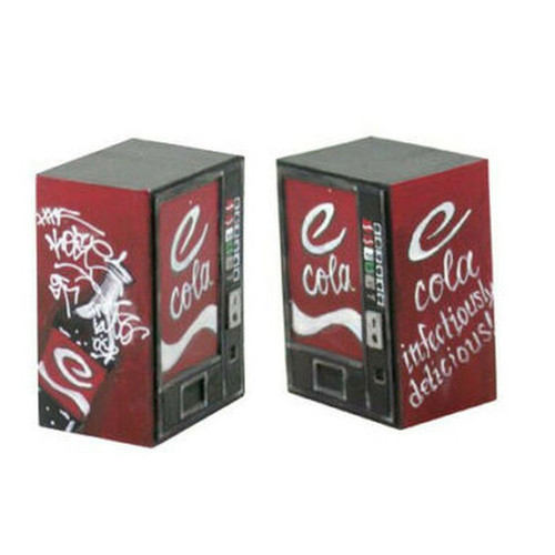 ACCS003 Soda Machines (2 pieces)