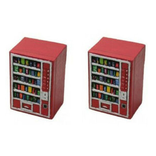 ACCS004 Candy Machines (2 pieces)