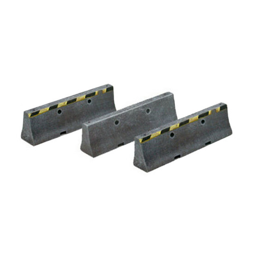 ACCS008 Jersey Barriers (3pcs)
