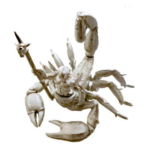 LL00300 Scorpion Man