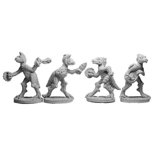 LL03028 Dragonkin Scouts