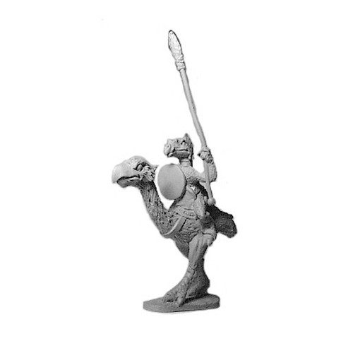 LL03032 Dragonkin Demi-Bird Rider #1