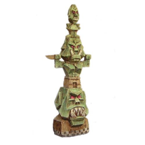 ACTT004 Goblinoid Totem Pole