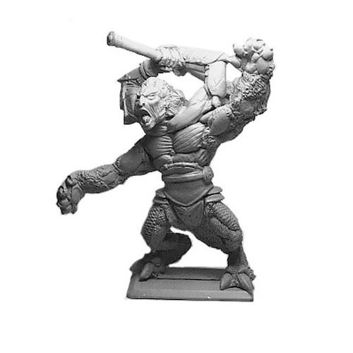 LL06022 Demonic War Beast