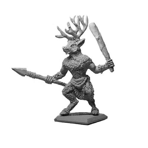 LL06016 Elk Beastman Champion