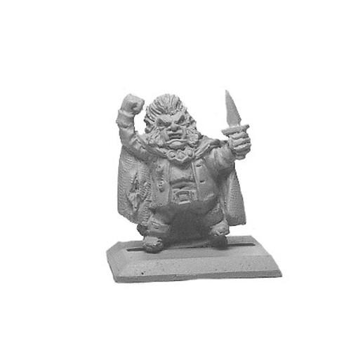 LL06017 Psycho Gnome