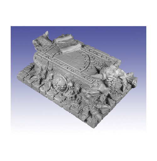 10015 Demonic Altar