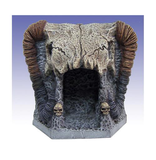 10014 Ram Skull Gate
