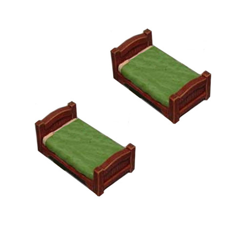 ACID006 Beds