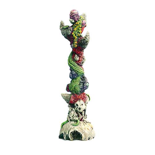 ACB001 Skull Obelisk
