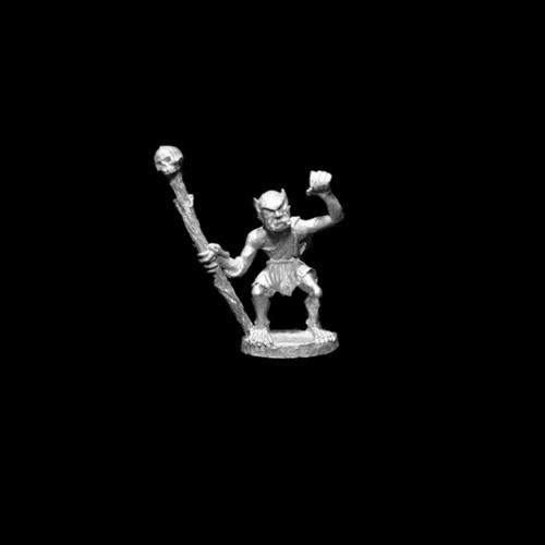 LL20801 Goblin Shaman