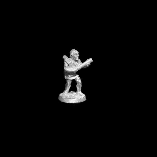 LL20805 Goblin Blowgunner #1