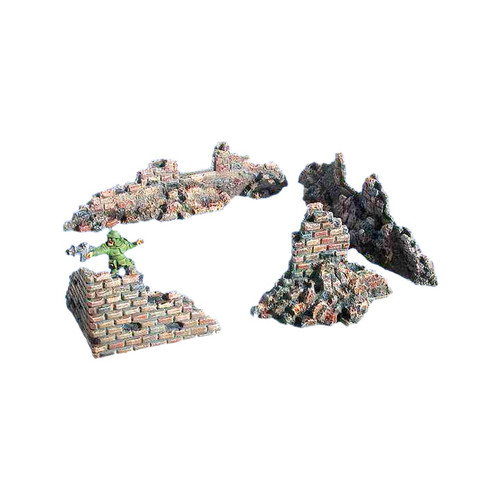 ACRB003 Small Brick Ruins (4)
