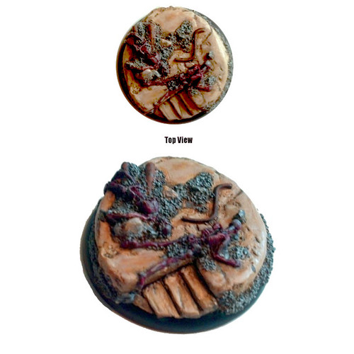 GFB200 Murdered Martian Colonists Objective Marker