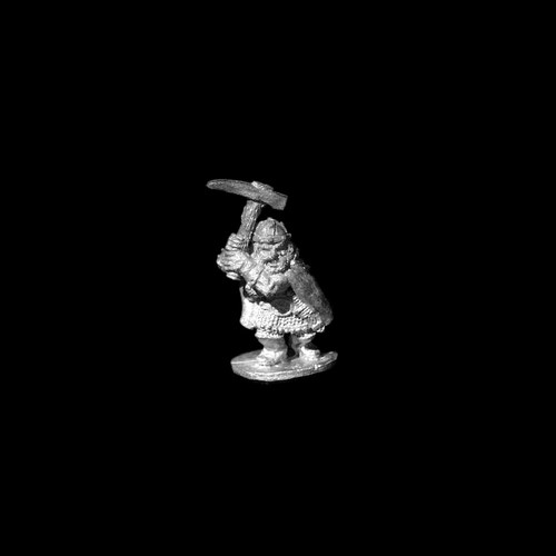 LL20609 Dwarf Engineer