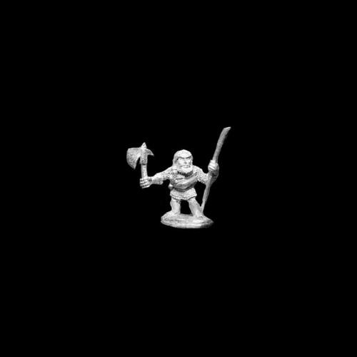 LL20601 Dwarf Ranger