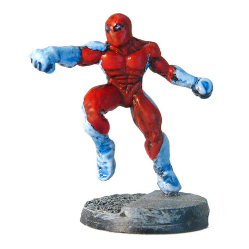 CSB007 Super Hero in Body Suit