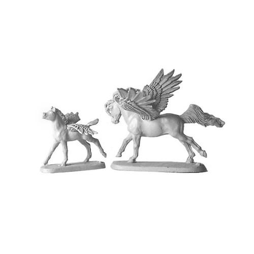 LL00202 Pegasus Mare & Foal