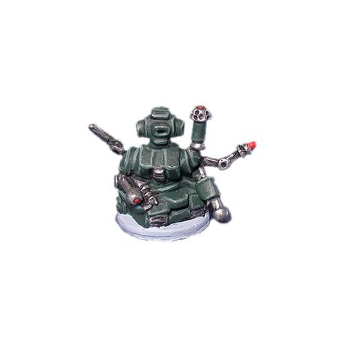 SC06 Industrial Riveter Robot