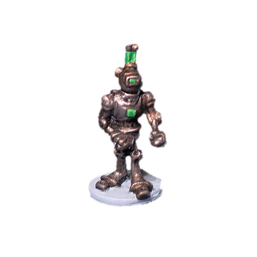 SC05 Townie Tube Head Android