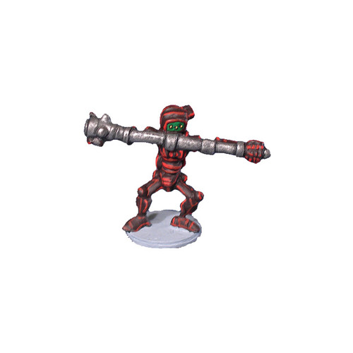 SC04 Plumber Android