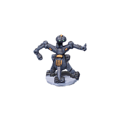 SC08 Industrial Q.C. Robot