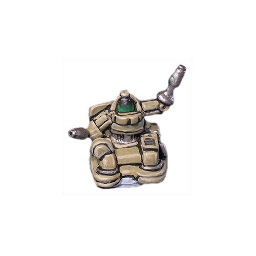 SC12 Industrial Squat Boss Robot