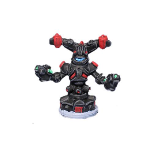 SC14 Sentry Robot