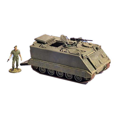 AC4001 1/48 Scale US M113 APC