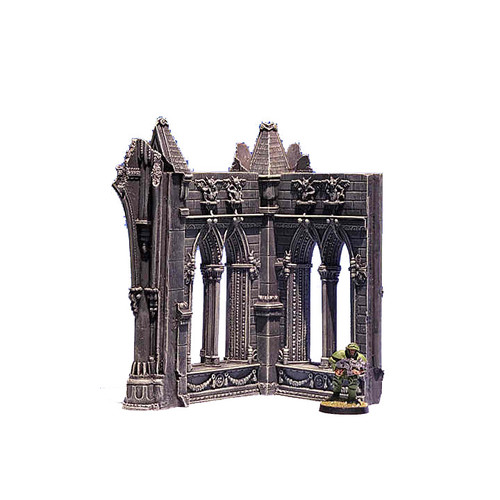 ACC014 Cathedral Inside Corner (2pcs)