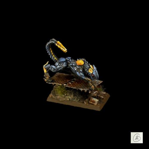 CSB026 Reaver (5pcs)