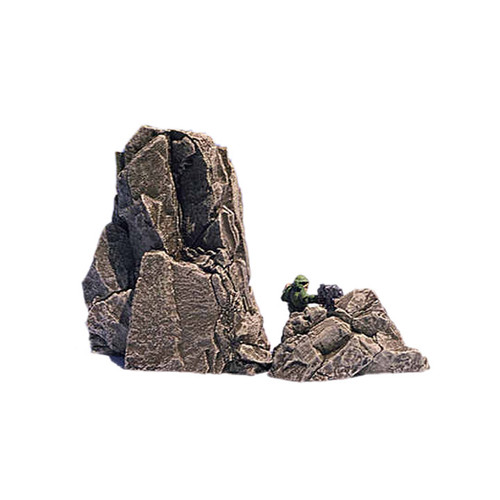 ACCR014 Rock Tower (2pcs)
