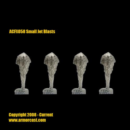 ACFX058 Small Jet Blasts