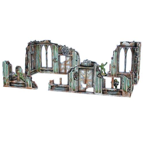ACGT001 Goth Tech Ruins Box Set