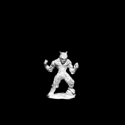 LL21608 Undead Vampire-Werewolf