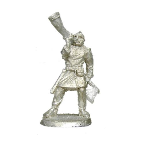 LL04026 Vendel / Saxon Command Musician