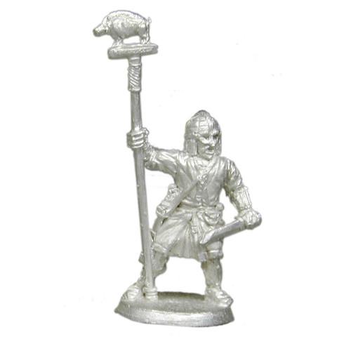 LL04027 Vendel / Saxon Command Standard Bearer