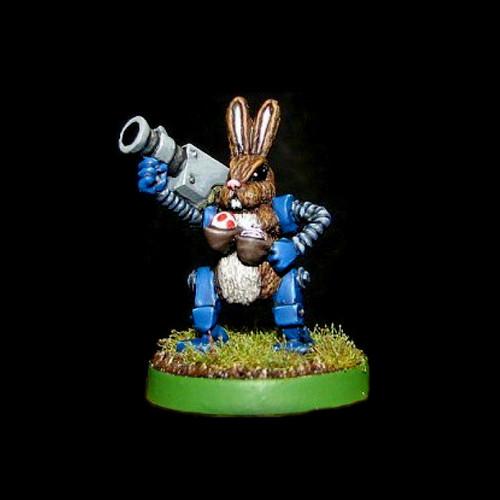 Bunnybot 3000