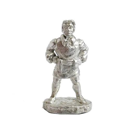 LL00504 Blacksmith / Shopkeeper