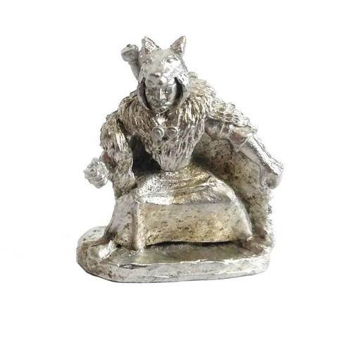 LL00503 Wolf Totem Warrior