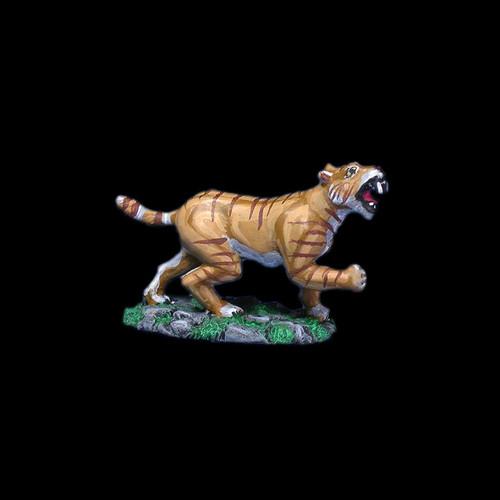 LLBC100 Sabertooth Tiger