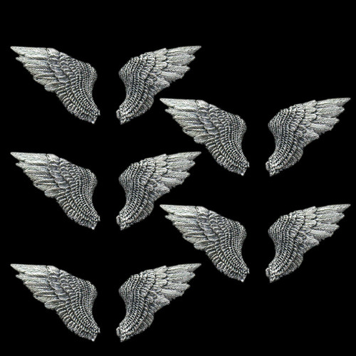 LL00206W Angel Gabriel Wings (5 Sets)