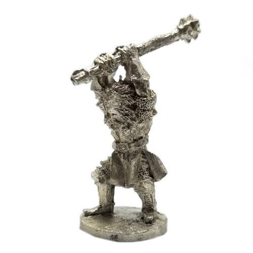 LL20904 Zealot Cleric w/ Two-Handed Mace