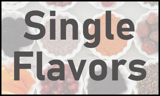 Single Flavors Button