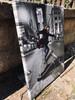 Batman/Joker Skateboard KiSS Canvas or Poster - Skating Trick, Ollie - Heath Ledger, Christian Bale - Dark Knight - Stocking Christmas Wall Art