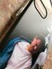 Lambo Wall Street KiSS Phone Case - Leonardo DiCaprio - The Wolf - movie inspired - Jordan Belfort - Funny scene - stocking filler