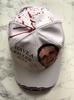 American Psycho KiSS Baseball Cap - Blood Splatter Christian Bale - Have a Killer Day - Horror Funny Halloween - present