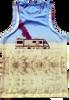 Let's Cook Breaking Bad KiSS Basketball Vest - Walter White Jesse Pinkman - Cooking - Heisenberg Tv show inspired