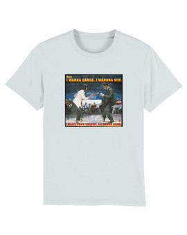 Pulp Fiction Dance KiSS T-Shirt - Movie inspired - Quote - Tarantino John Travolta Uma Thurman