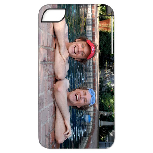 Step Brothers KiSS Phone Case - Will Ferrell John C Reilly funny - Gift Movie fan - shark week
